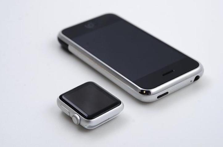 Apple Watch iPhone Replica 1