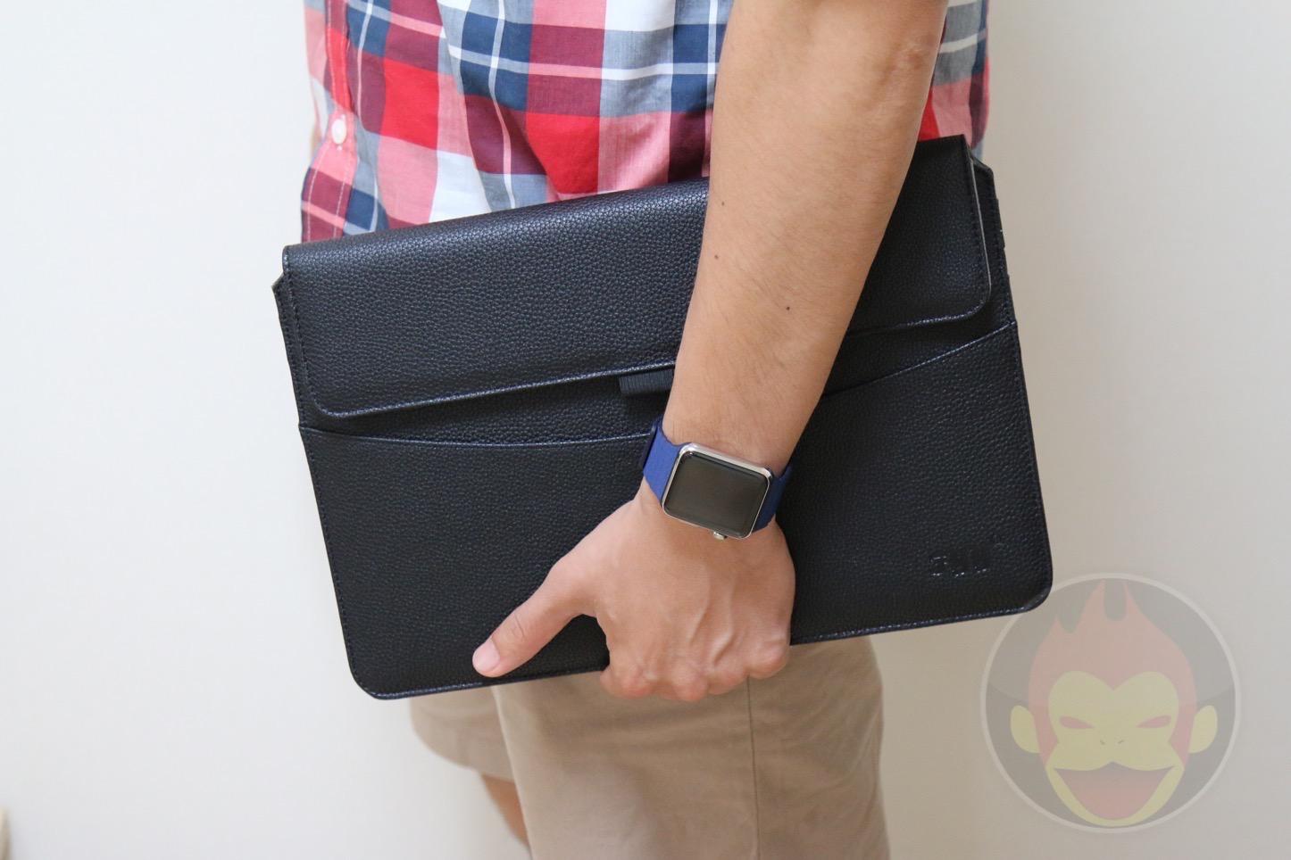 MacBook 12インチ用のケース