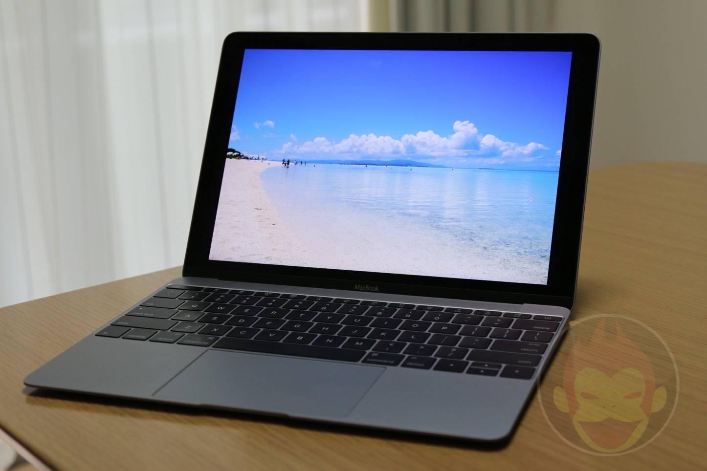 12インチ型MacBookを使って分かった11のこと