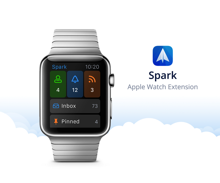 AppleWatch Extension