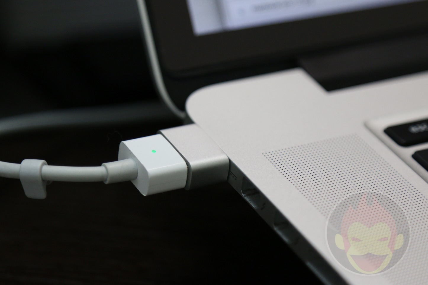 USB C VS Magsafe