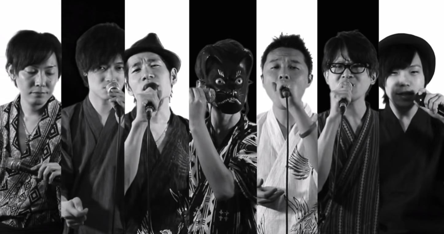 INSPi × Daichi
