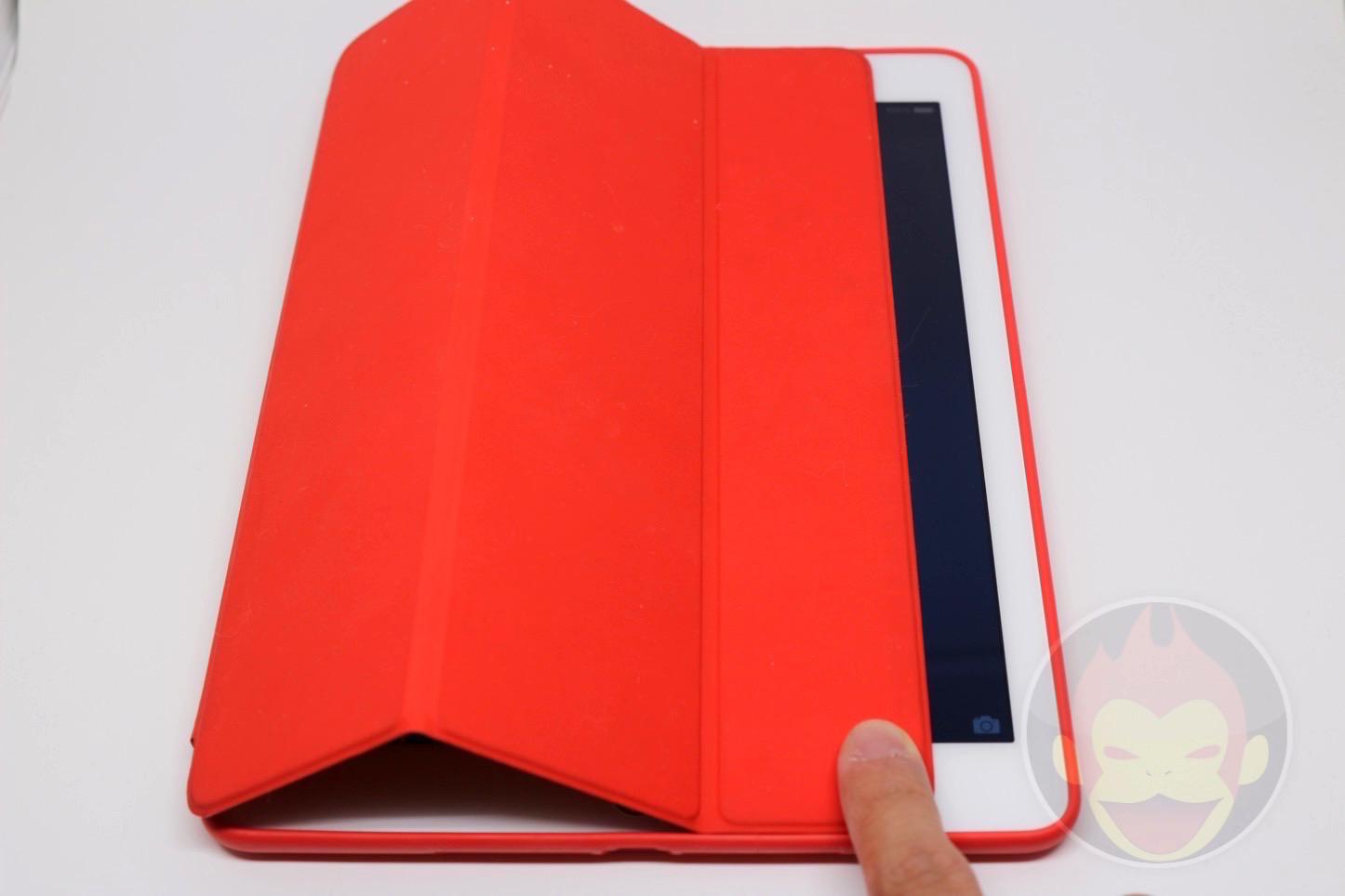 AndMesh Mesh Case for iPad Air 2