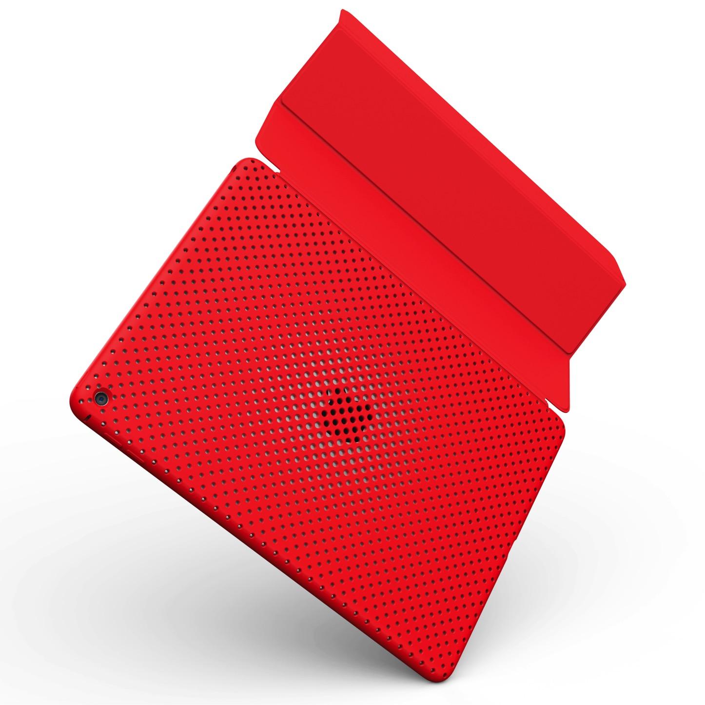 AndMesh iPadAir2 main RED