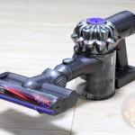 Dyson DC62 motorhead pro