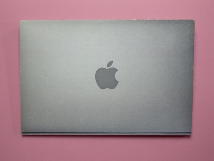 MacBook Portfolio