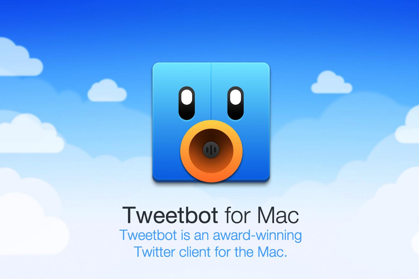 Tweetbot for Mac Renewal