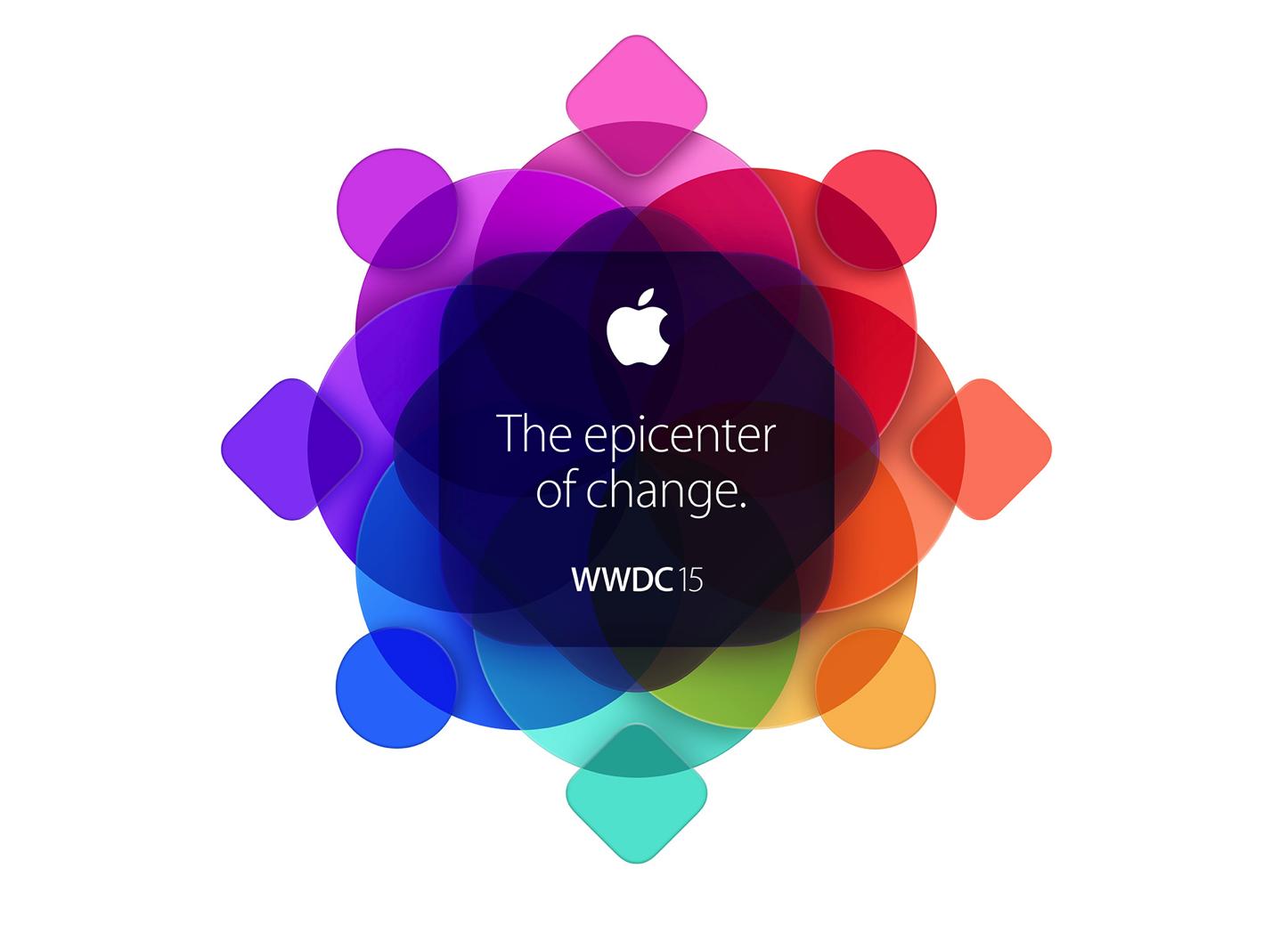 WWDC2015 Live