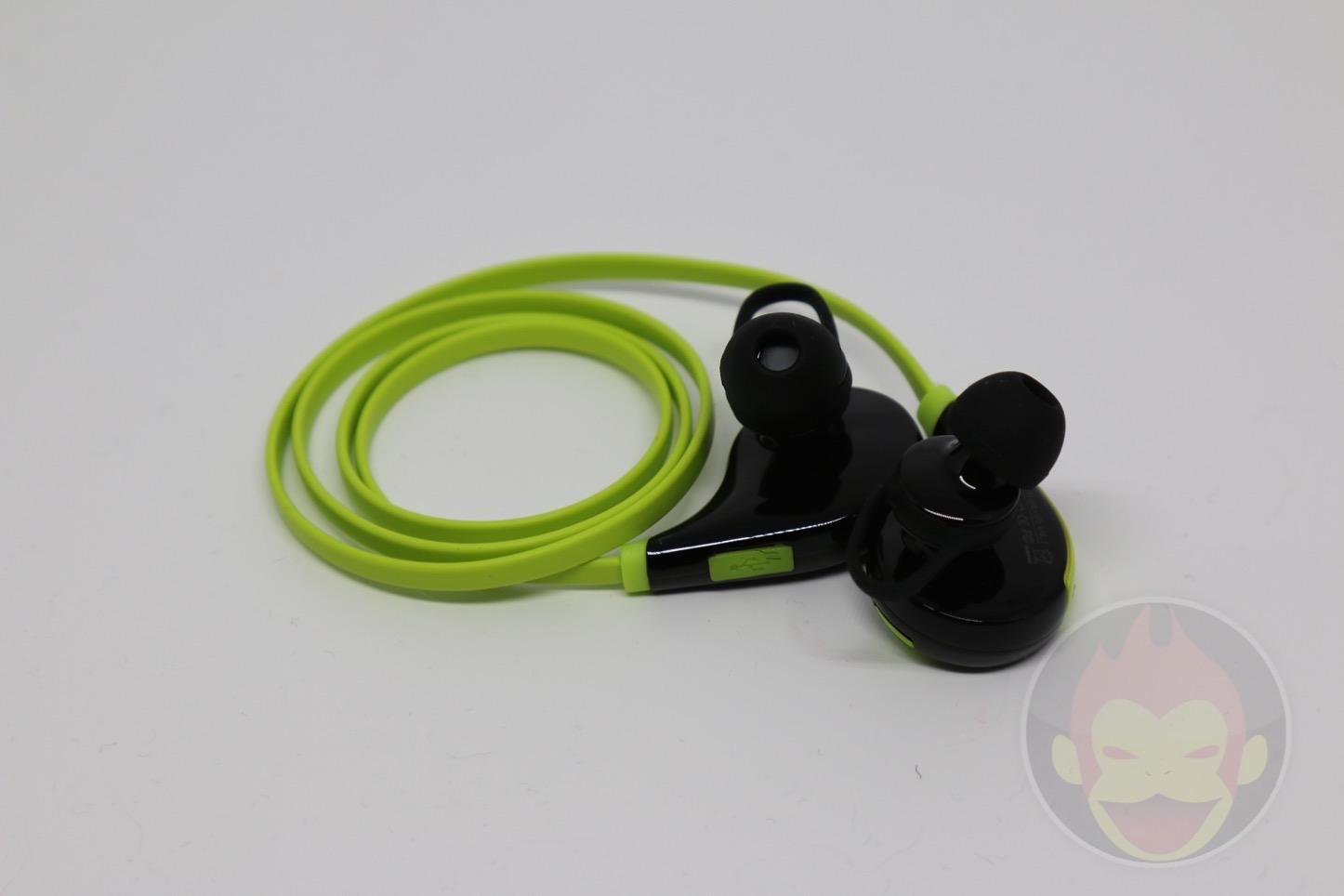 Wireless Earphones QY7
