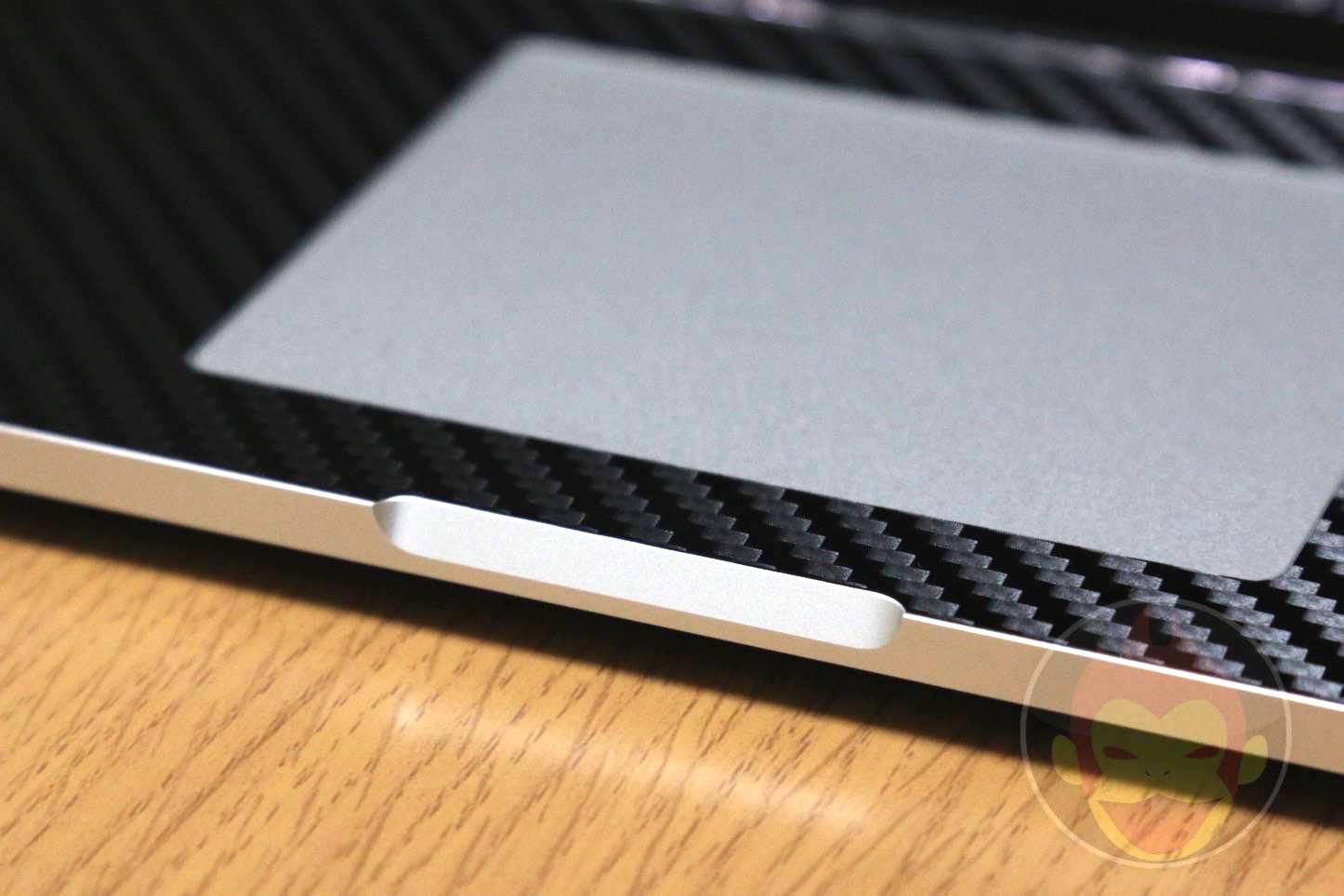 Wraplus for Macbook Pro Retina 15