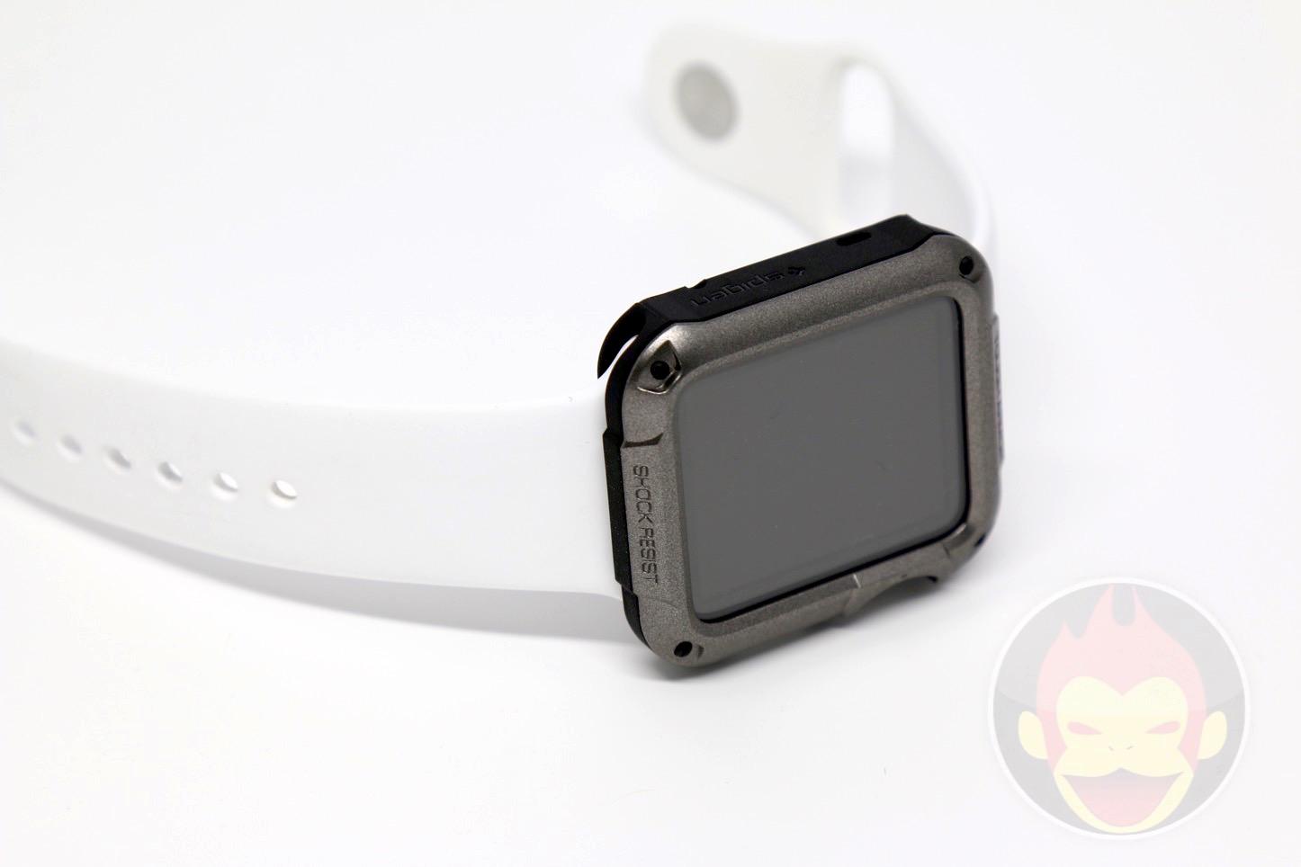 Spigen Tough Armour Apple Watch