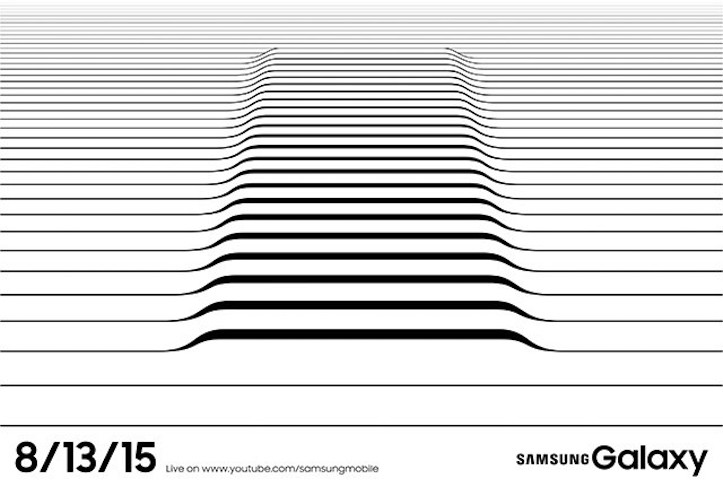 Samsung galaxy unpacked 2015 0