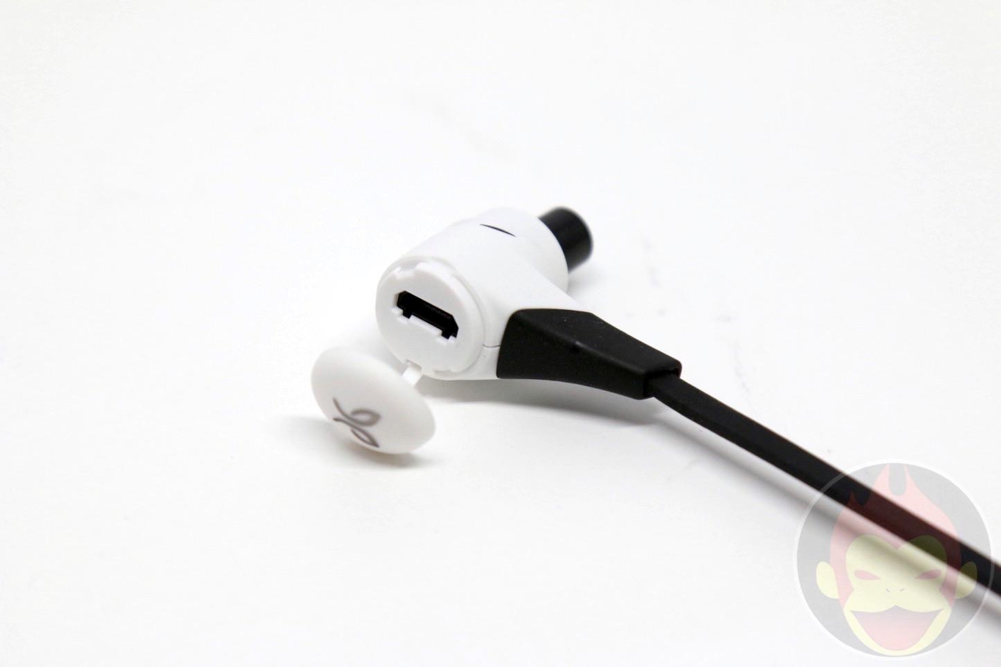 JayBird X2ースポーツ用ワイヤレスイヤフォン