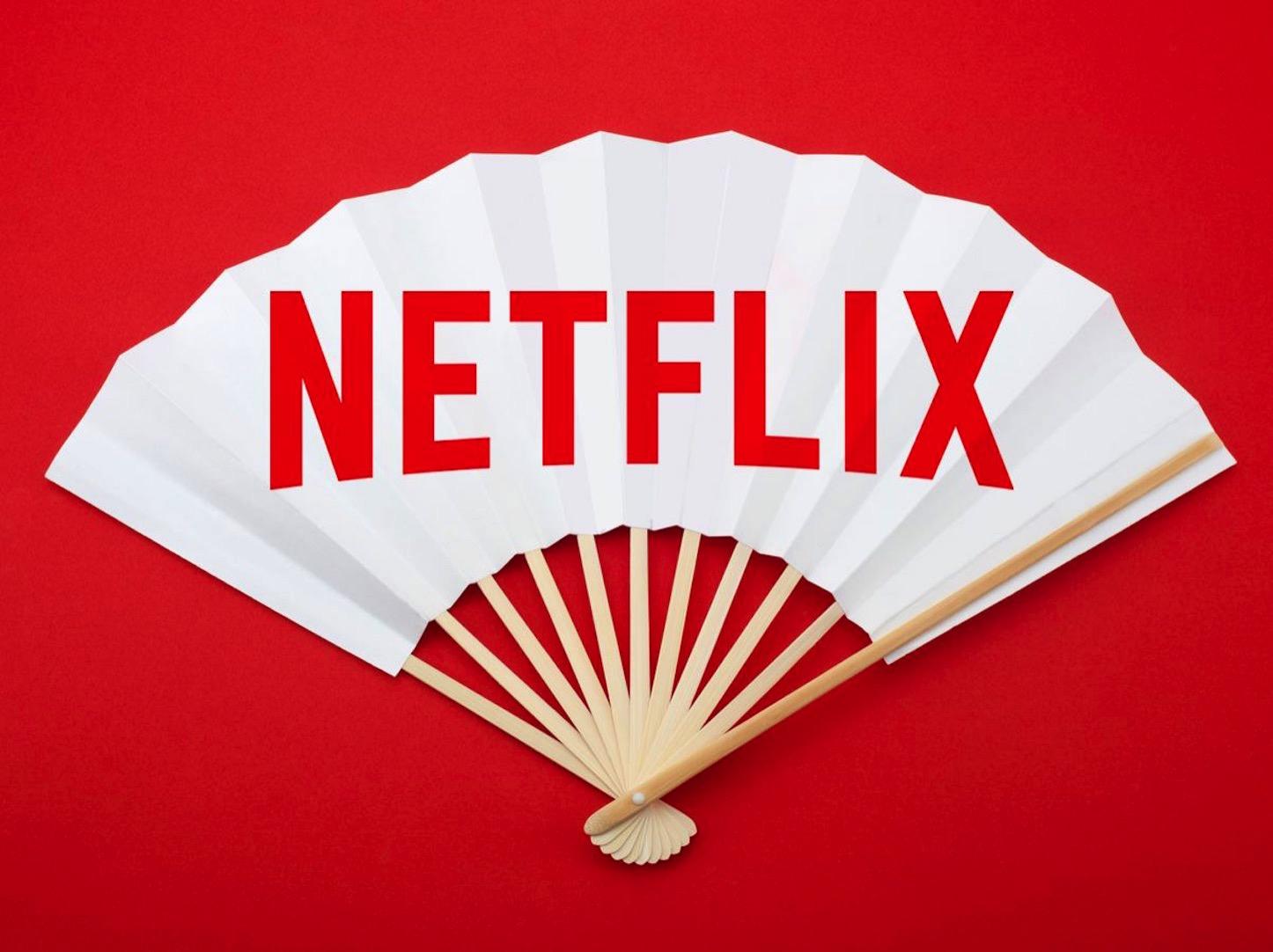 Netflix Coming To Japan