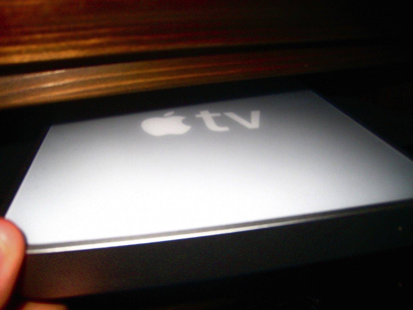 Original Apple TV 2007