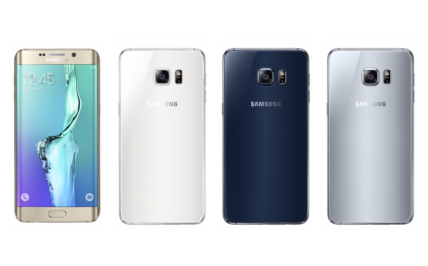 Samsung GalaxyS6 Edge Plus