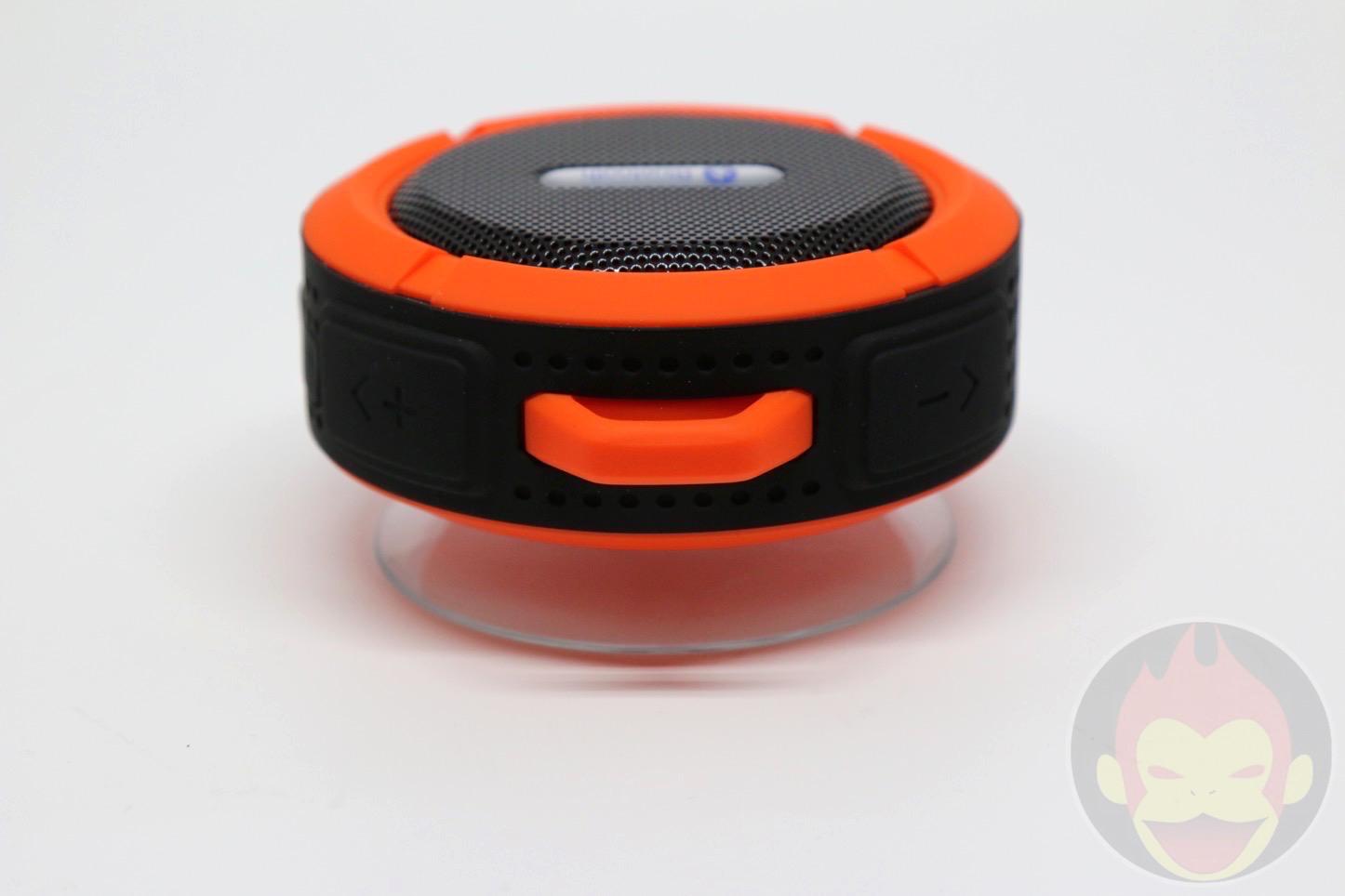 VicTsing Bluetooth 3.0 ワイヤレススピーカー