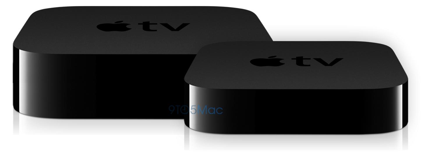 Apple TV 第4世代
