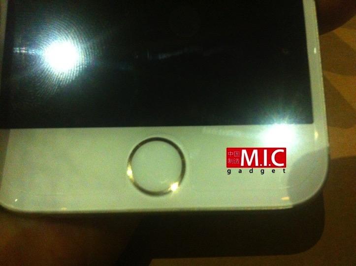 IPhone 6s Prototype