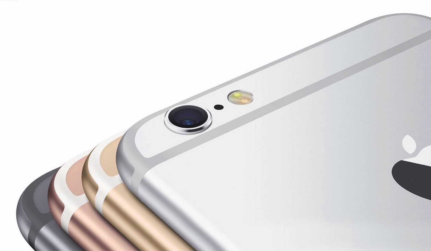 Iphone 6s shoplemonde