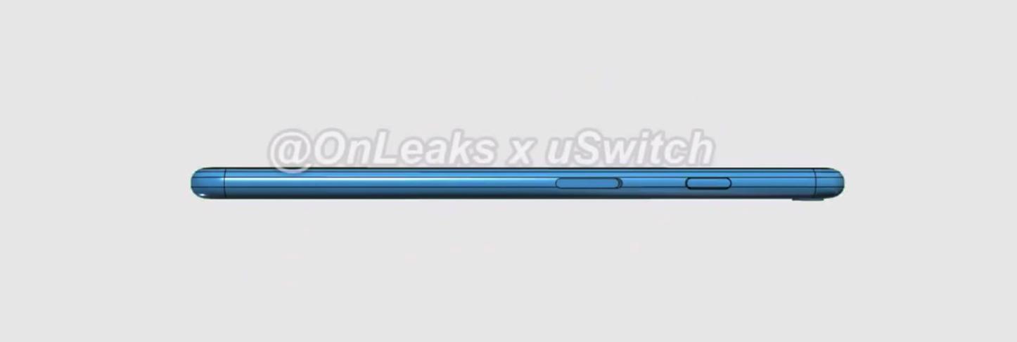 Iphone6s Plus cad image