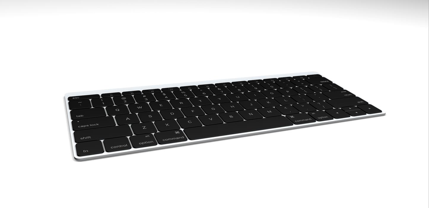 Apple Wireless Keyboard 2