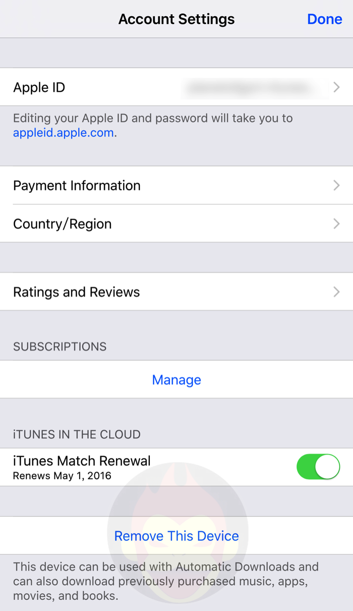 App Storeの言語設定を日本語に戻す方法
