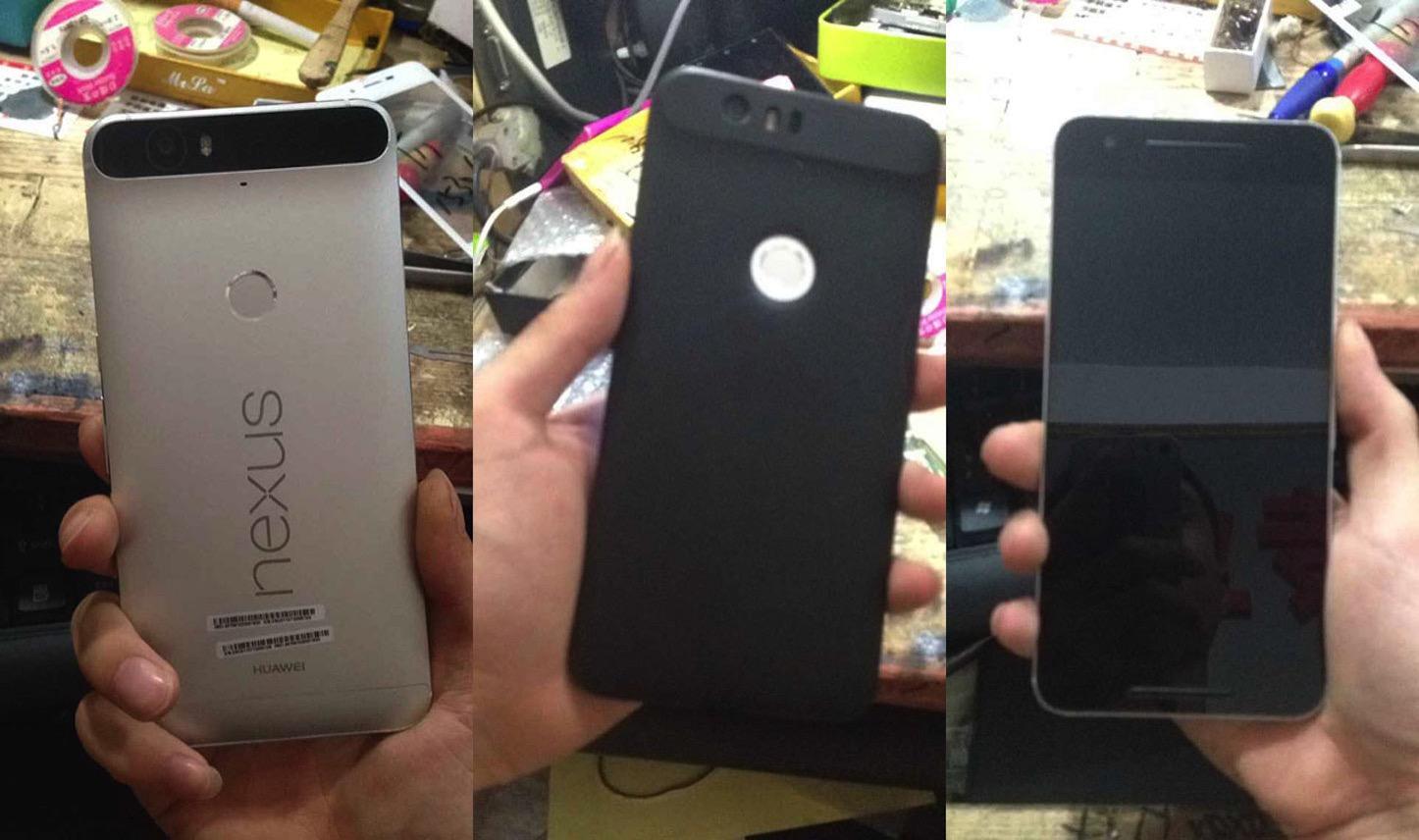 Huawei Nexus6P