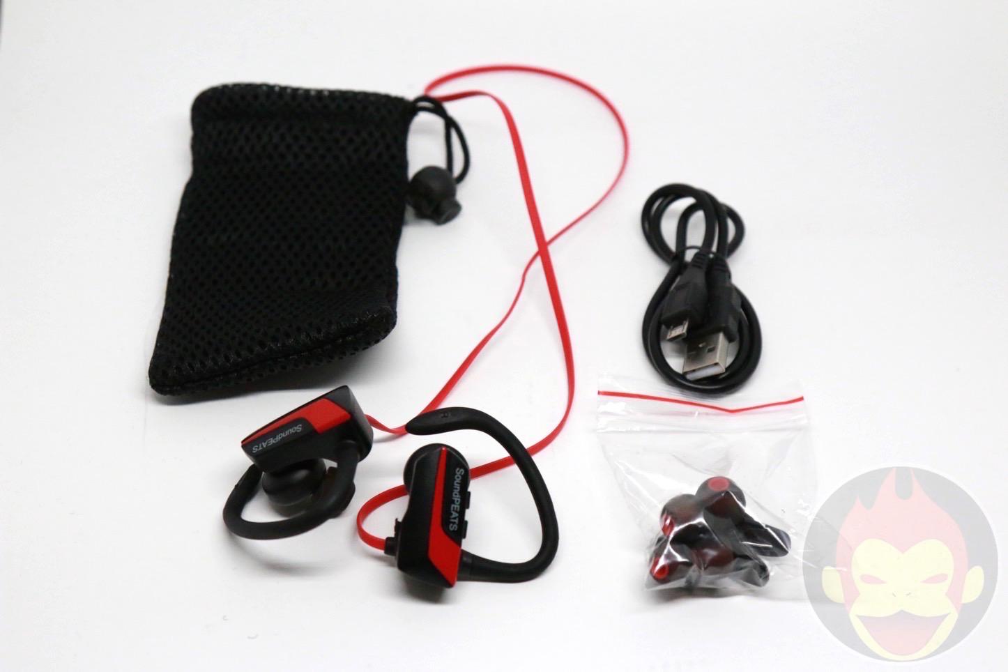 SoundPeats SPORT Q9