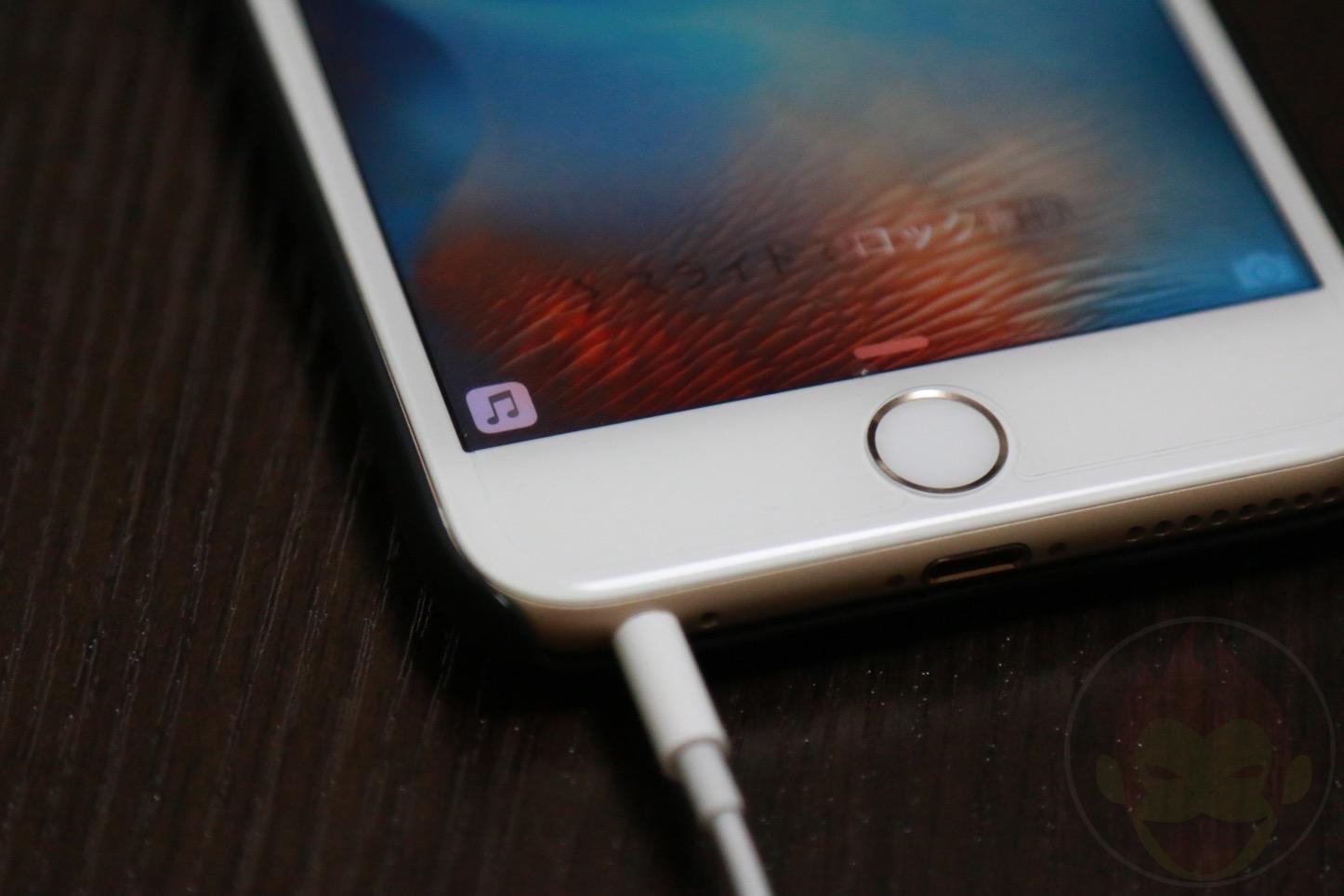 【iOS 9】イヤフォンを挿すとすぐに音楽アプリを立ち上げることが可能に