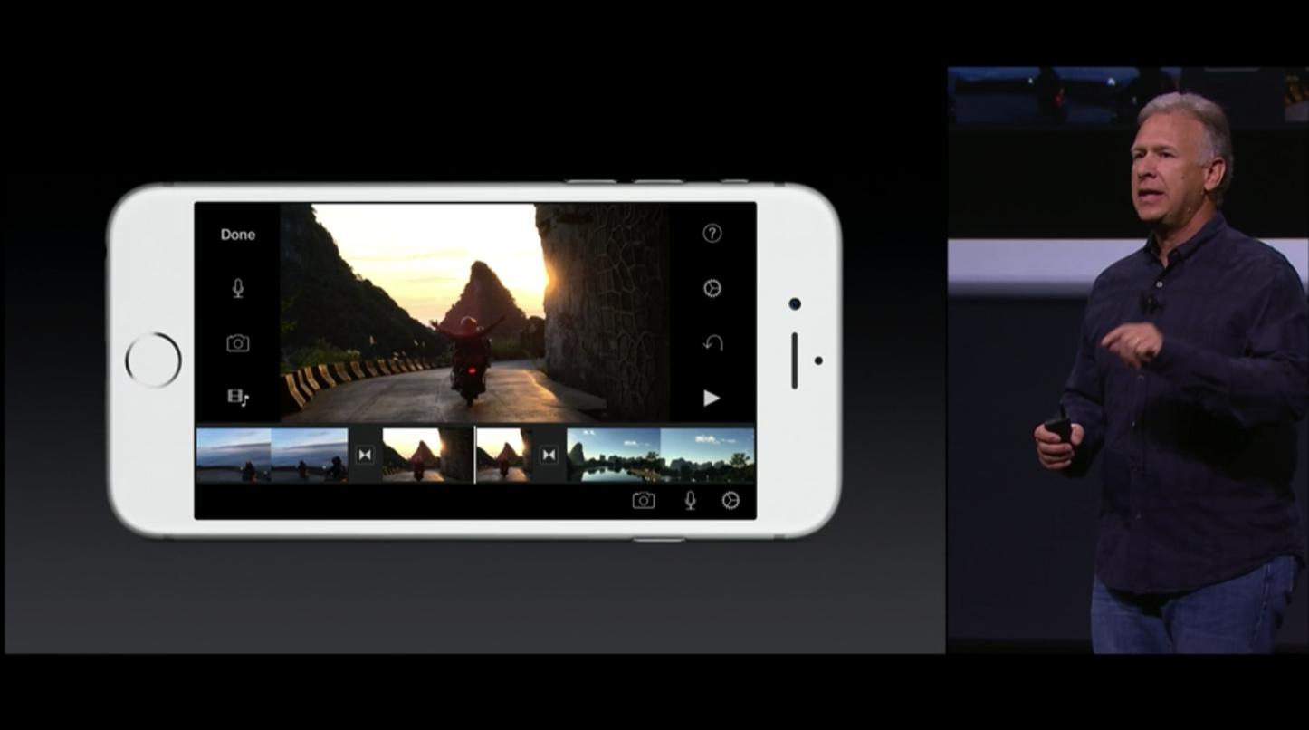 IPhone 6s 6s Plus 12MP iSight Camera