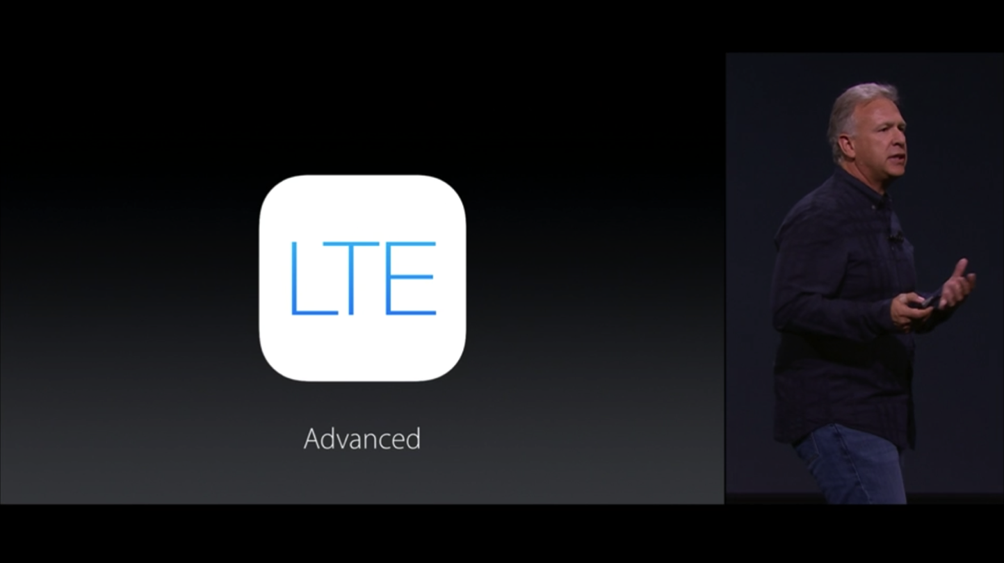 IPhone 6s 6s Plus LTE