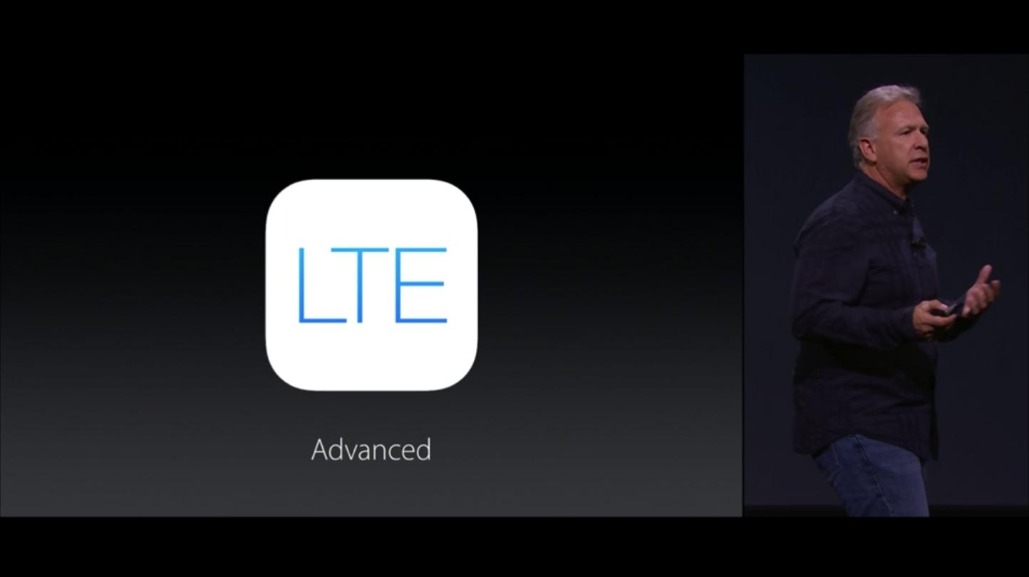 IPhone 6s 6s Plus LTE