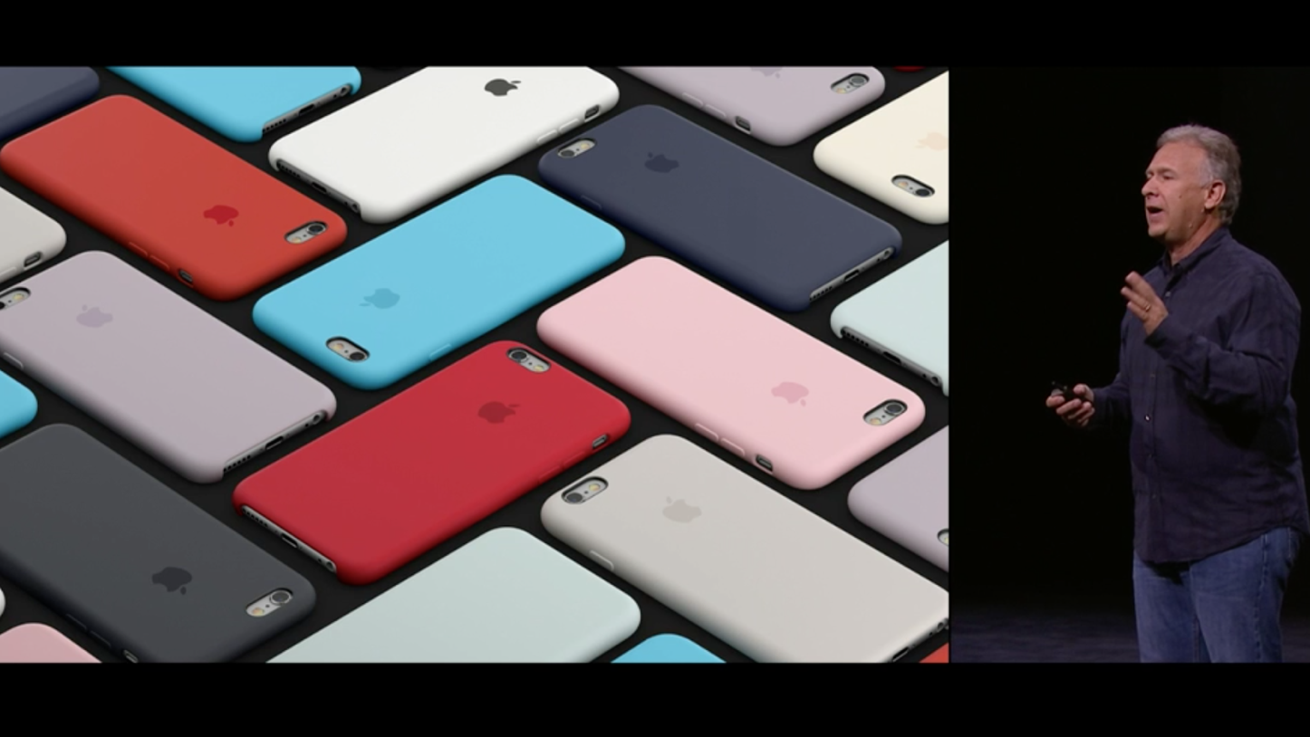 IPhone 6s 6s Plus アクセサリ