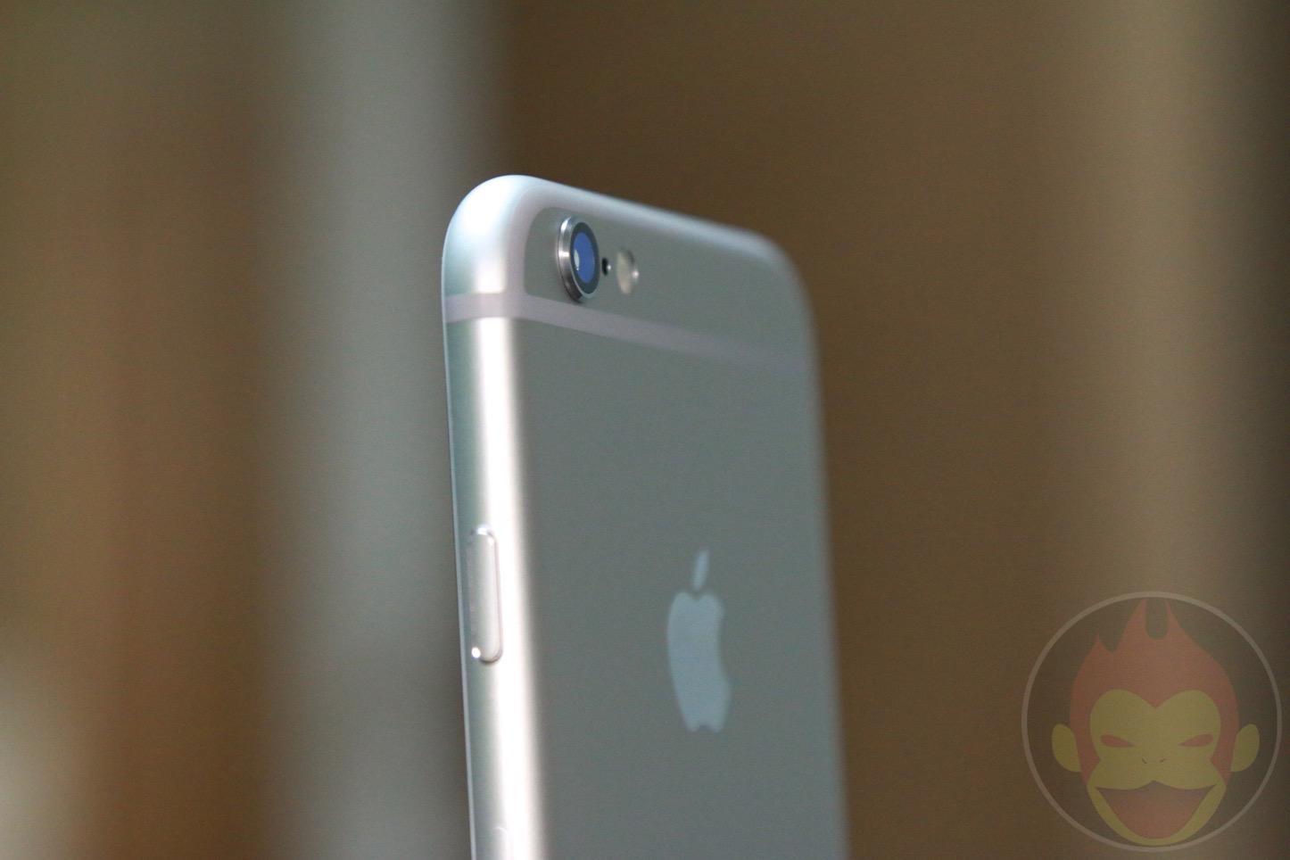IPhone 6s Flash