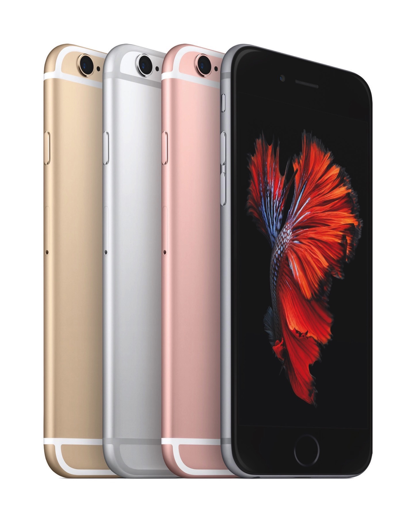 Iphone6s 6splus 1