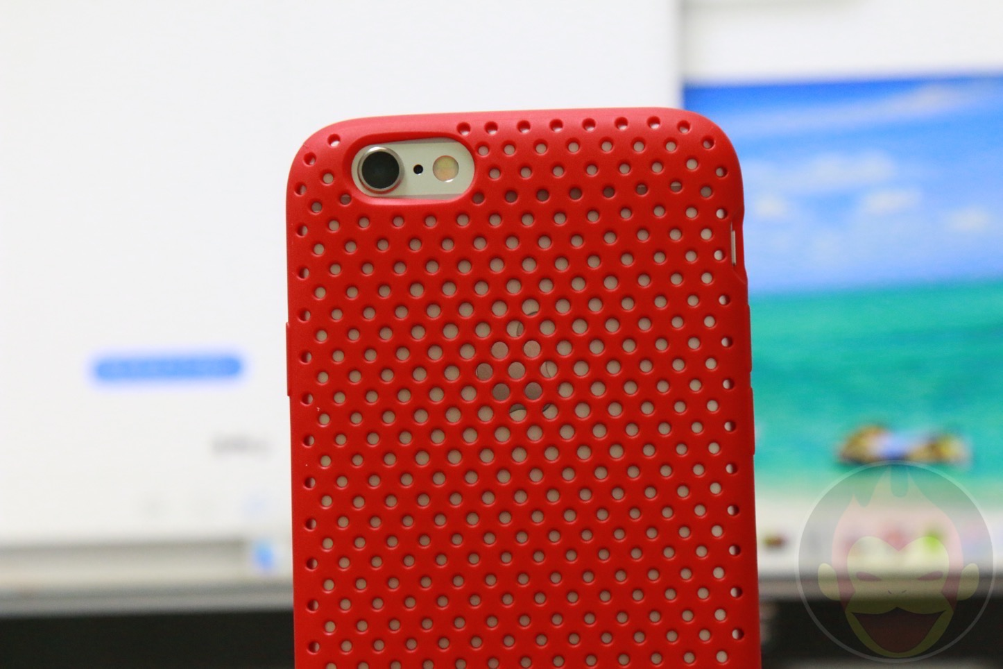 IPhone6s Andmesh Case