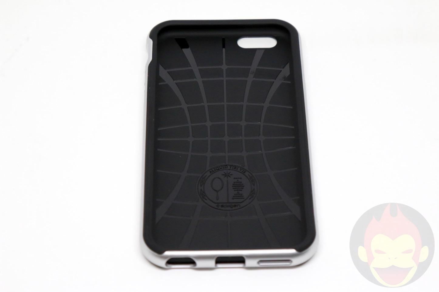 IPhone6s Spigen Neo Hybrid Case