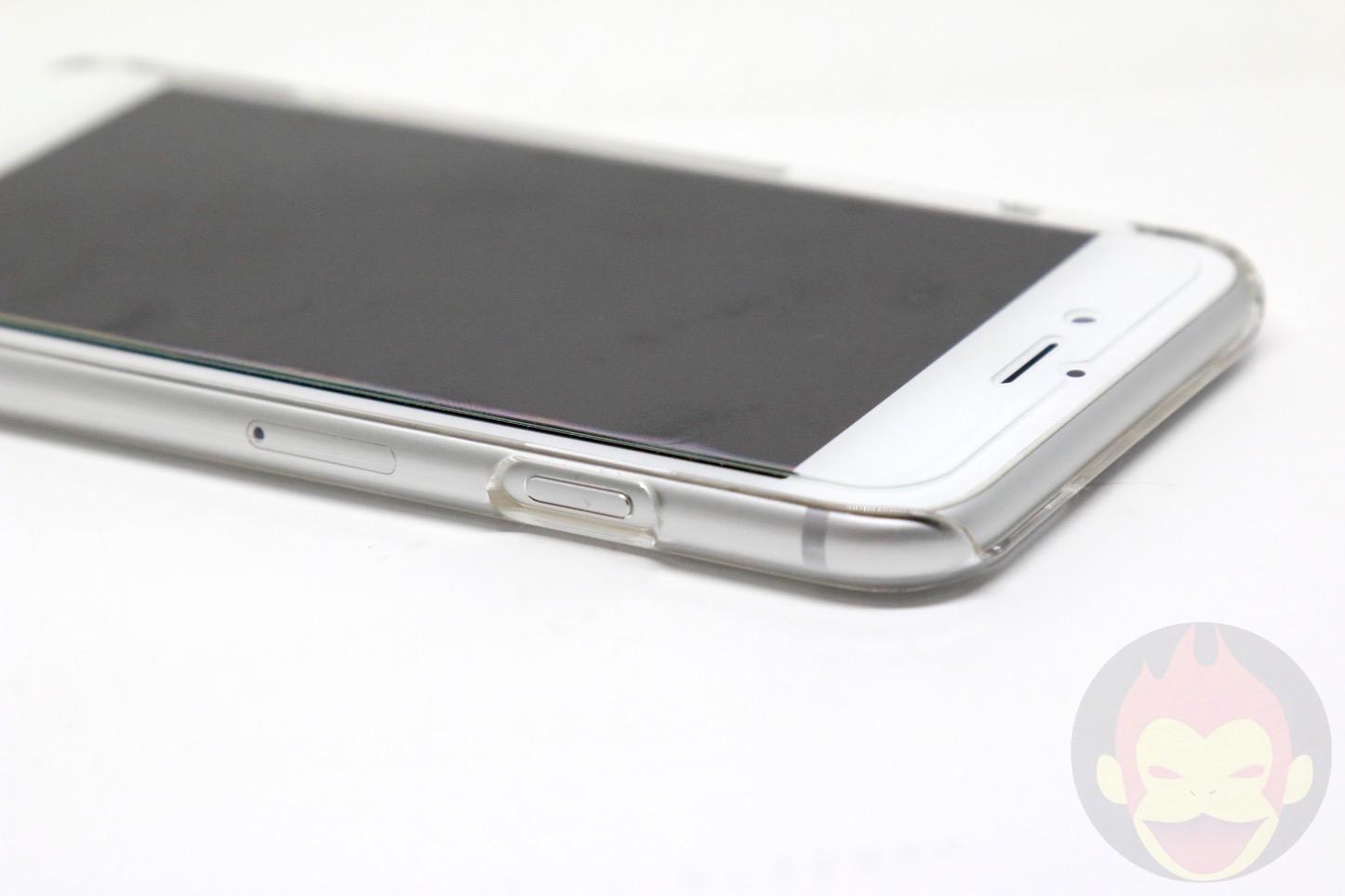 IPhone6s Spigen Thin Fit Case