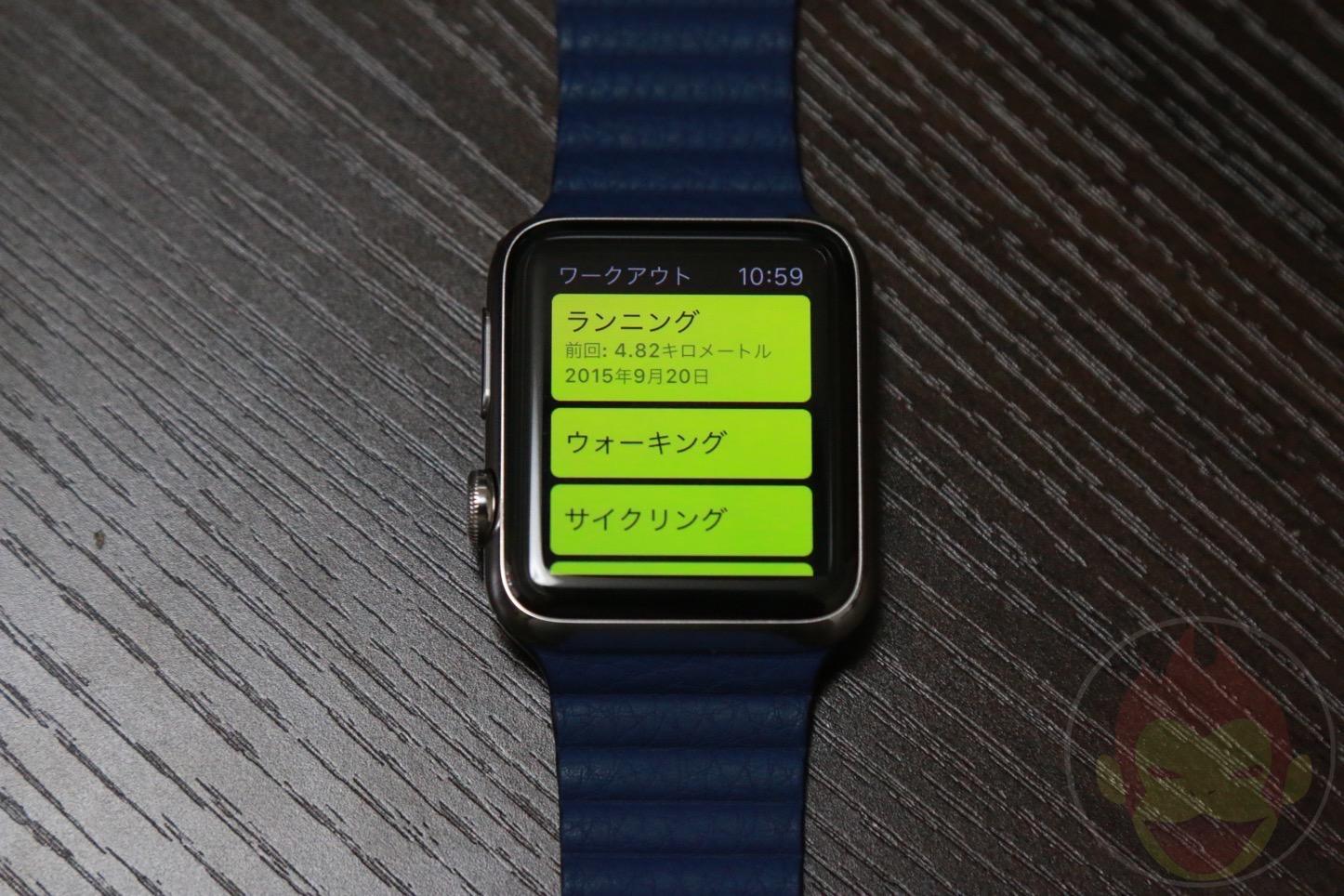 watchOS 2のアップデート内容