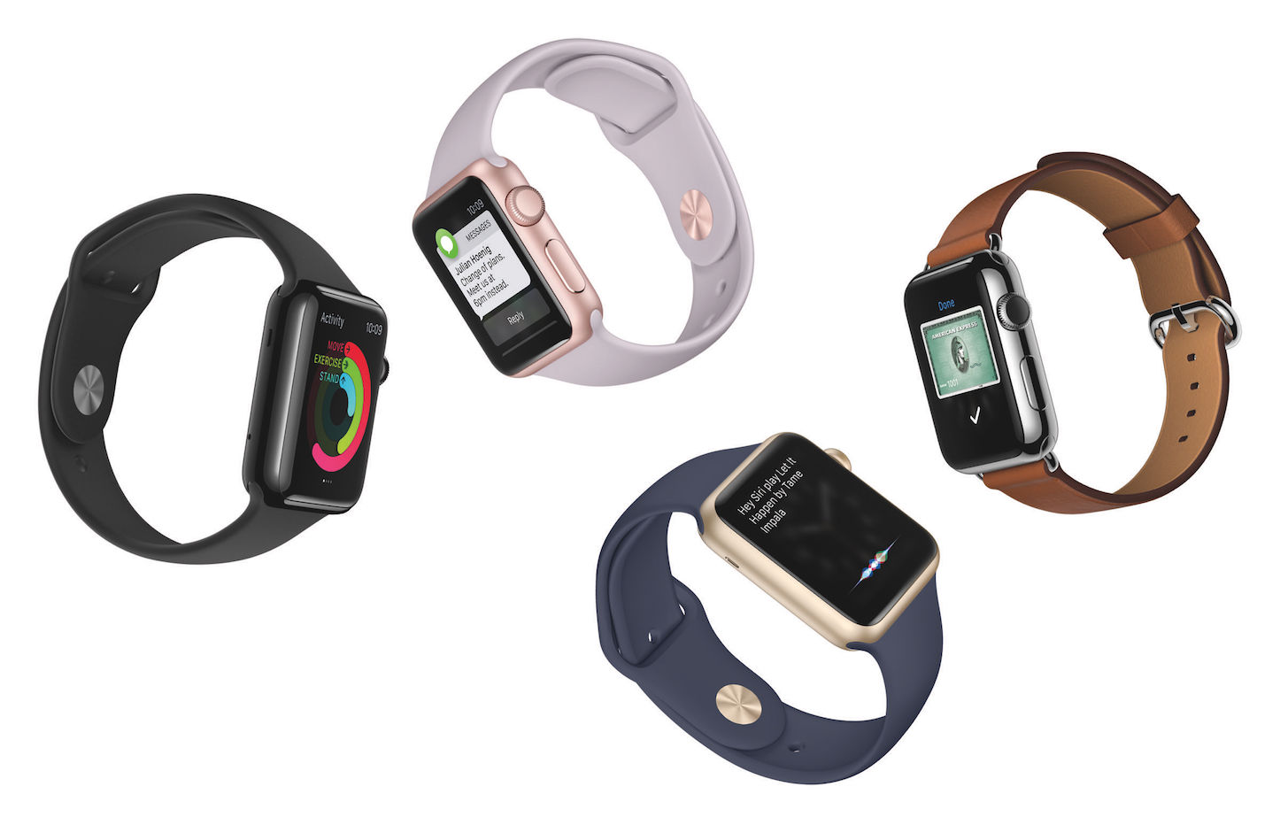Apple Watch All