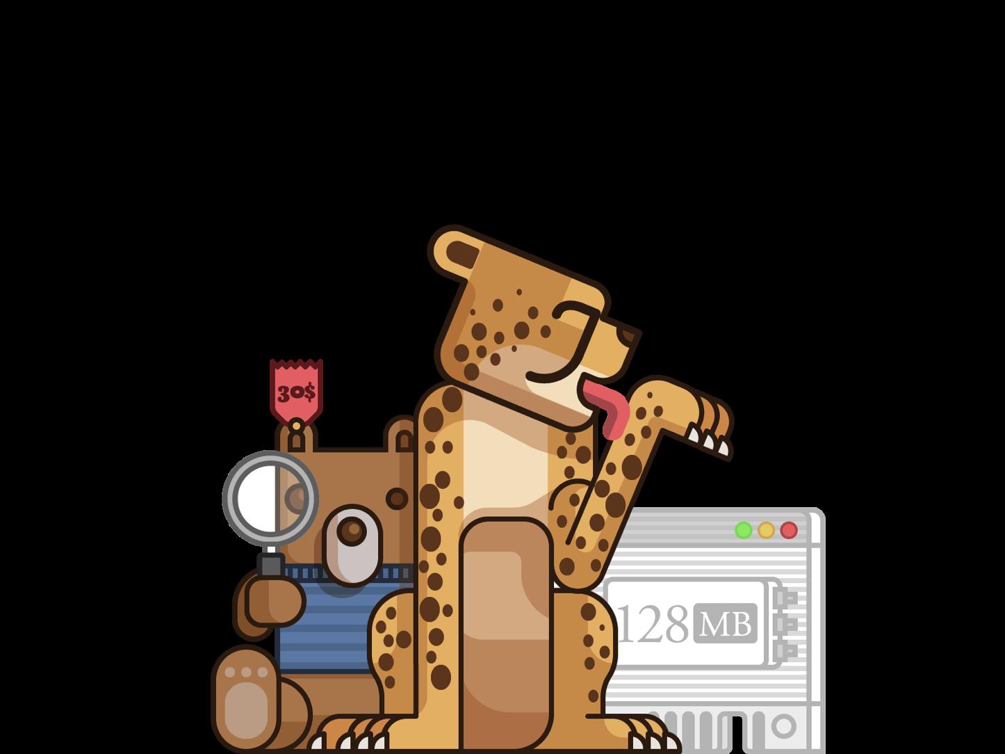 OS X Cheetah