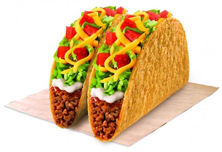 Taco Bell 日本2号店