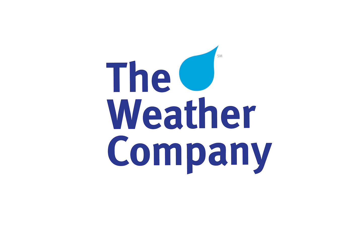 The Weather Comapny Logo