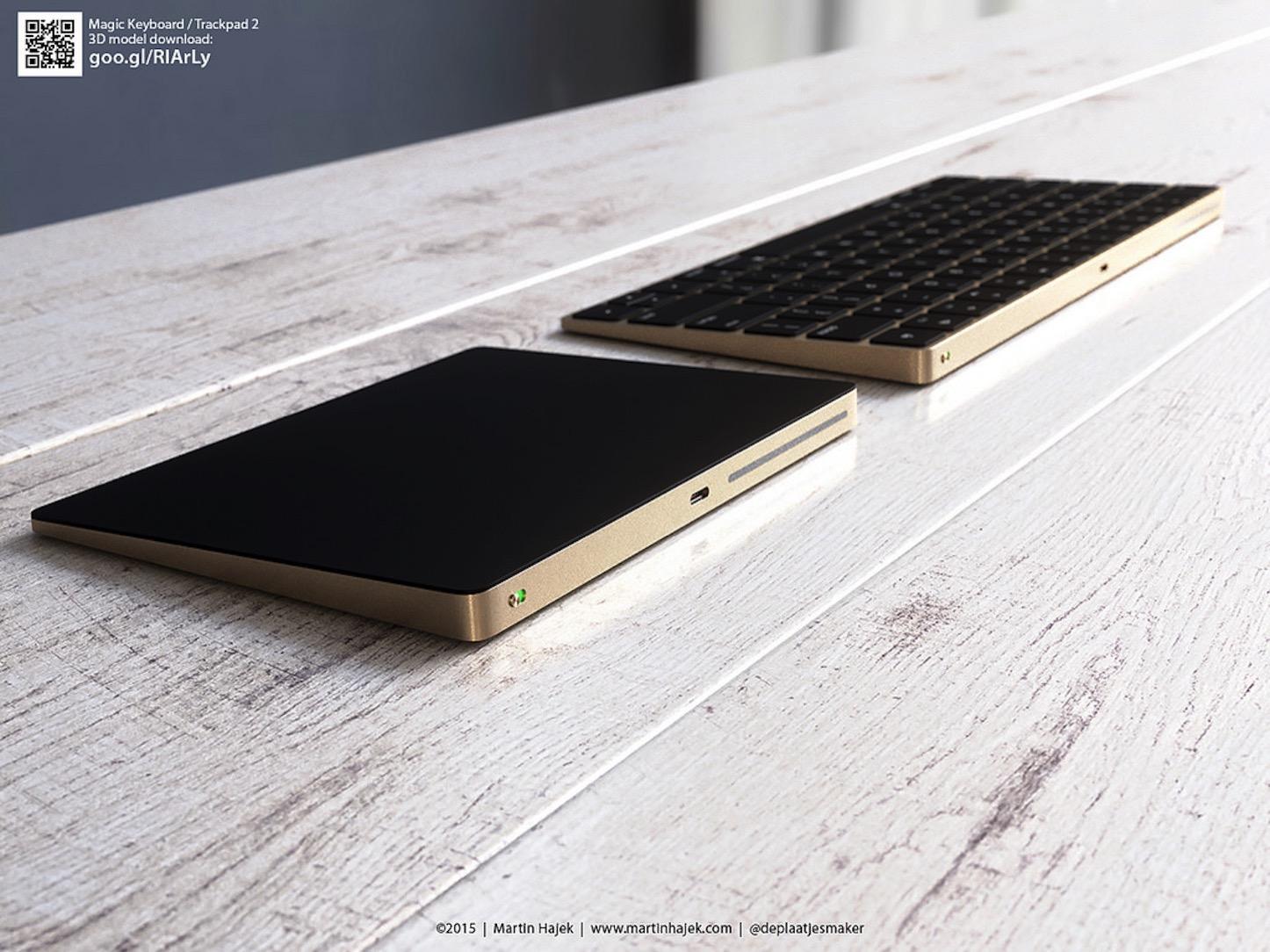 Gold peripherals marting hajek