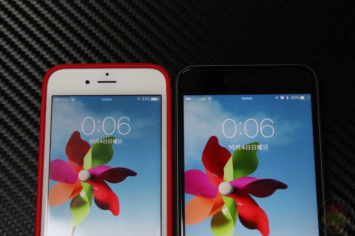IPhone6s 6splus battery life