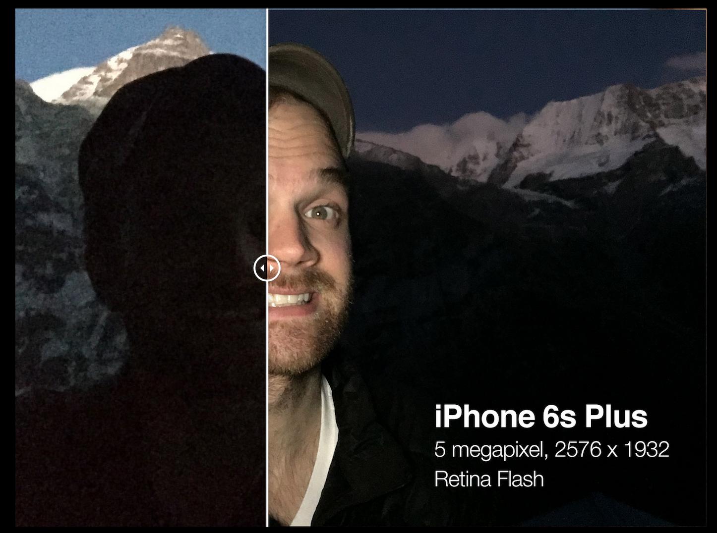 プロカメラマンによる「iPhone 6s/6s Plus」の本気検証
