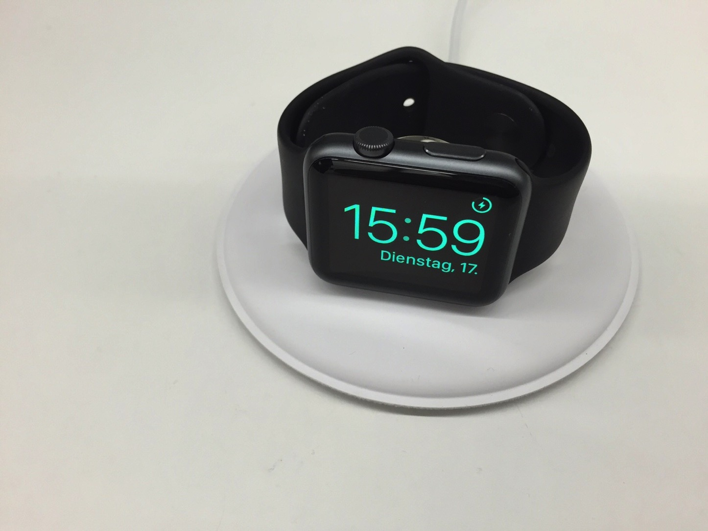 Apple Magnetic Charging Dock