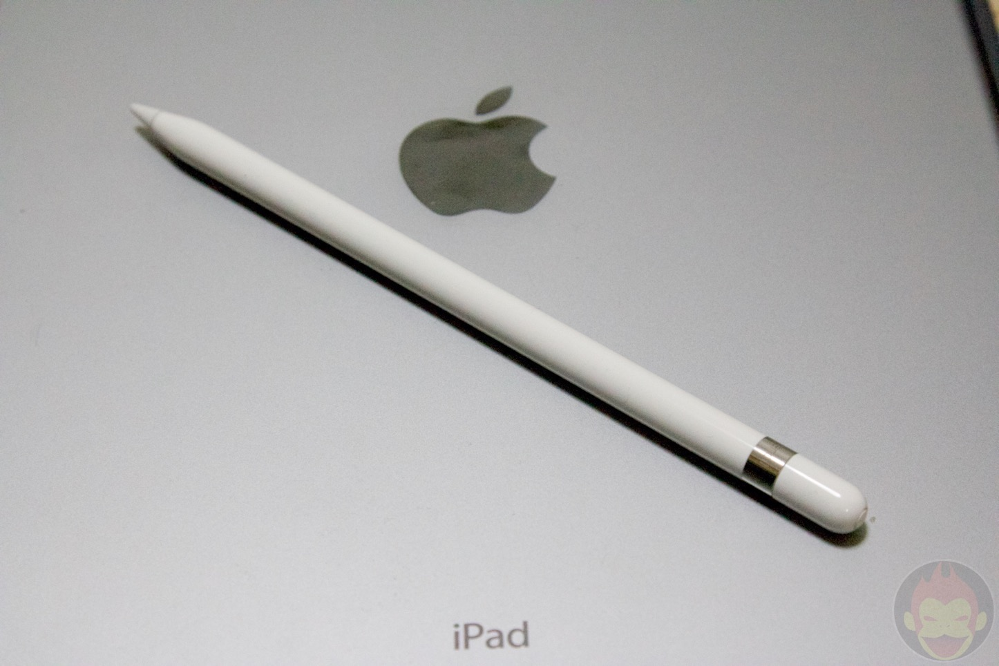 Apple Pencilの素人レビュー