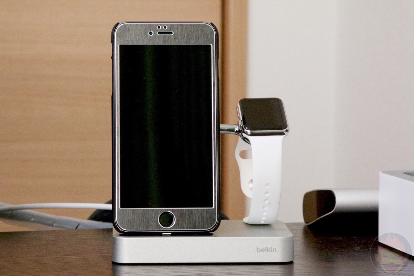 Belkin Charge Dock for iPhone and Apple Watch
